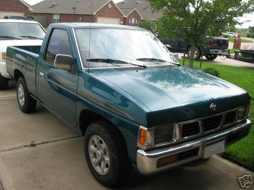 Another 1997hardbody 1997 Nissan D21 Pick-Up post... - 10088224