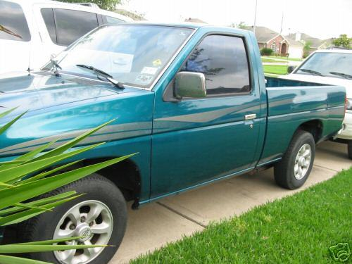 Another 1997hardbody 1997 Nissan D21 Pick-Up post... - 10088225