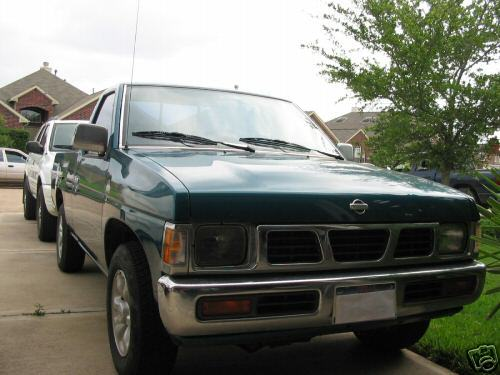 Another 1997hardbody 1997 Nissan D21 Pick-Up post... - 10088226