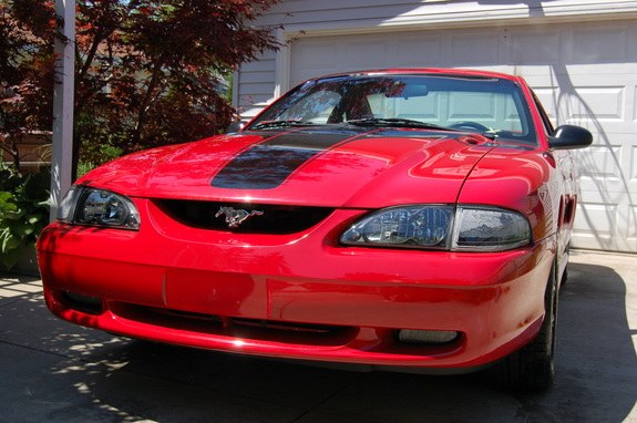 Another RCStang98 1998 Ford Mustang post... - 10087804