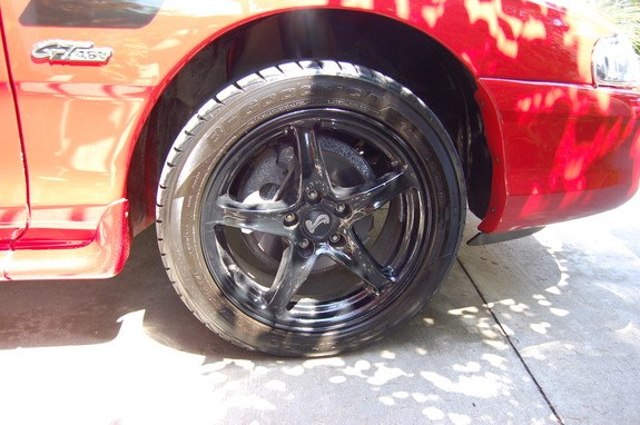 Another RCStang98 1998 Ford Mustang post... - 10087811