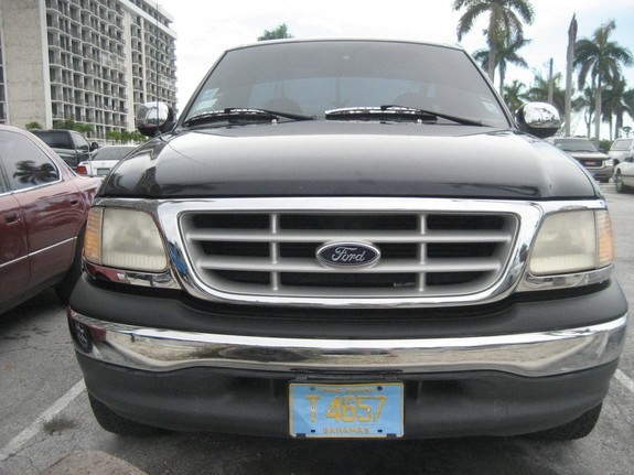 Another willow92 1999 Ford F150 Regular Cab post... - 10157058