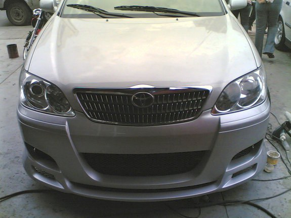 Another erv_724 2005 Toyota Camry post... - 10090433
