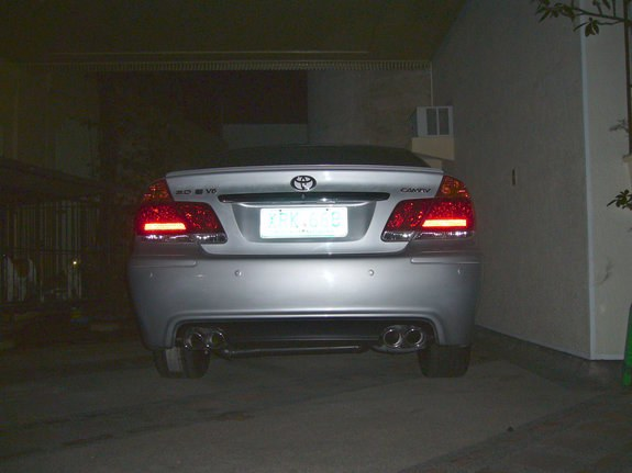 Another erv_724 2005 Toyota Camry post... - 10090452
