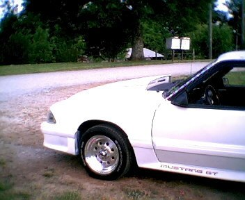 EagleAutosports 1988 Ford Mustang 10091300