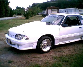 EagleAutosports 1988 Ford Mustang 10091301