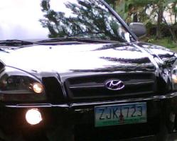 1pcb2007s 2007 Hyundai Tucson