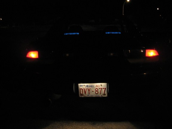 Another pntball102 1991 Nissan 180SX post... - 10091581