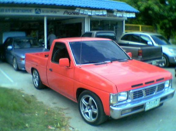 Another galant_4sale 1992 Nissan Regular Cab post... - 10092539