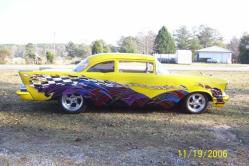 kissthecats 1957 Chevrolet 150