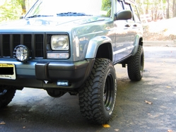 BlackDakota85s 1999 Jeep Cherokee