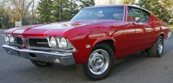 VoL1No1 1968 Pontiac Beaumont