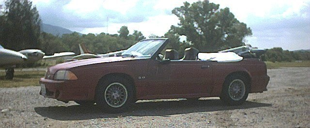 Another Love2GOFAST 1989 Ford Mustang post... - 10354868