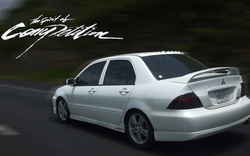 cjramos54s 2005 Mitsubishi Lancer