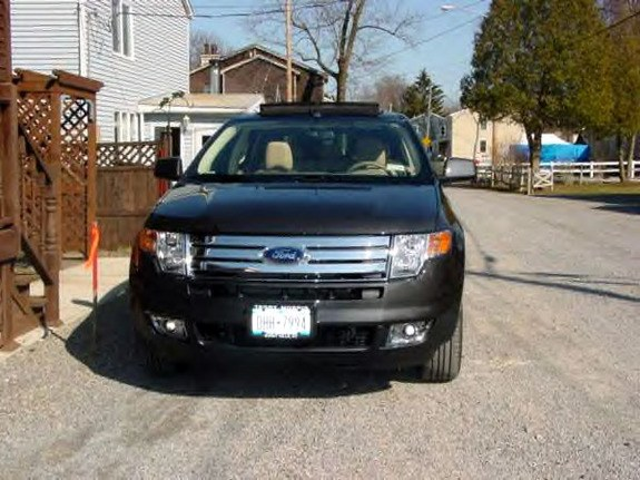 Another Myliltoy 2007 Ford Edge post... - 10096199