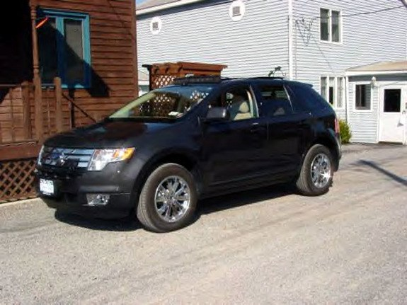 Another Myliltoy 2007 Ford Edge post... - 10096202