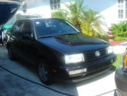 NeRRiEs 1999 Volkswagen Jetta