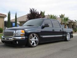 low4life12s 2005 GMC C/K Pick-Up