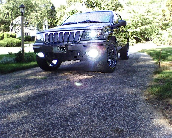 Another 2002jeepfan 2002 Jeep Grand Cherokee post... - 10098563