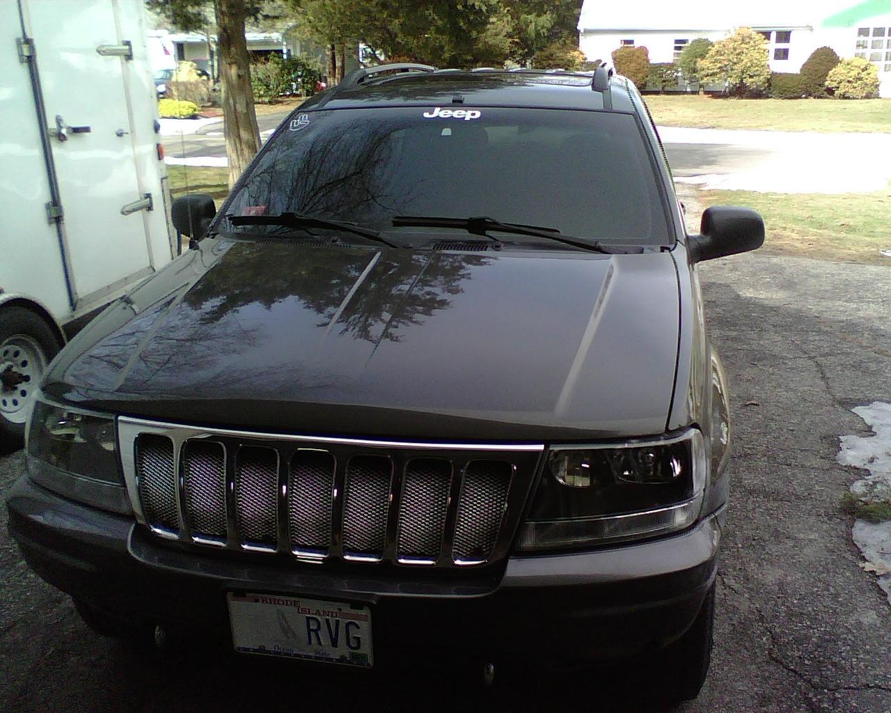Another 2002jeepfan 2002 Jeep Grand Cherokee post... - 10098575