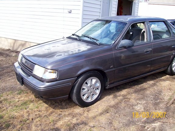 Lexus Des Moines >> MustangPRO50's 1992 Ford Tempo in Des Moines, IA
