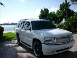 brigada305s 2006 GMC Yukon Denali