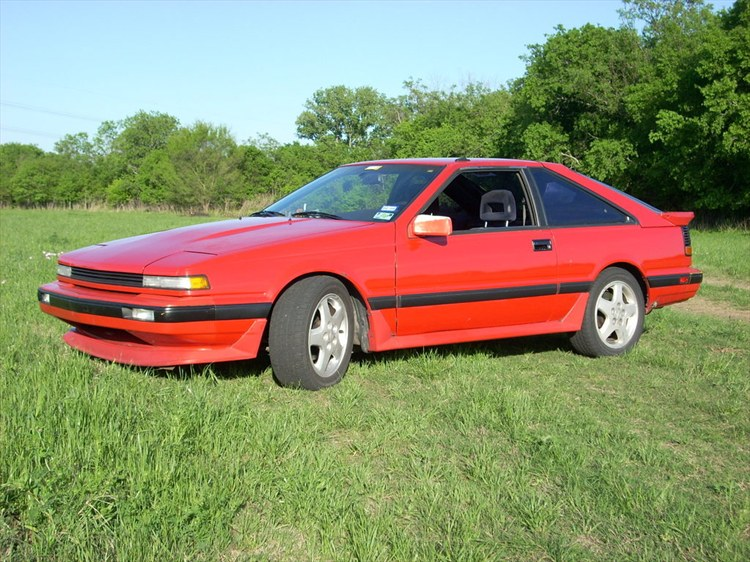 Another wingnut510 1988 Nissan 200SX post... - 10114292