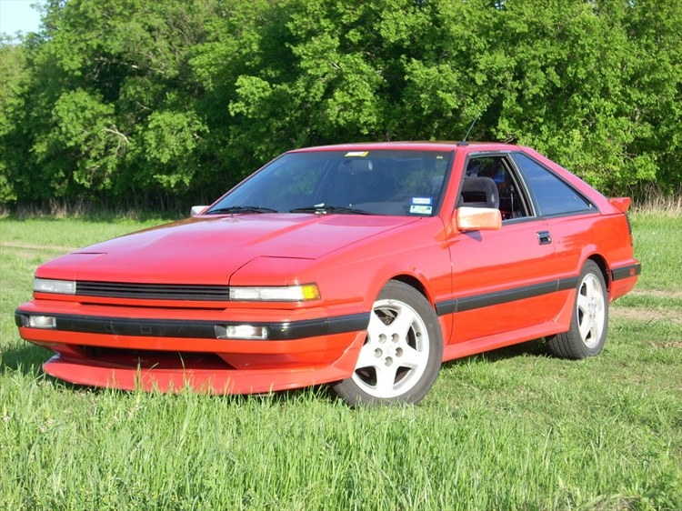 Another wingnut510 1988 Nissan 200SX post... - 10114293