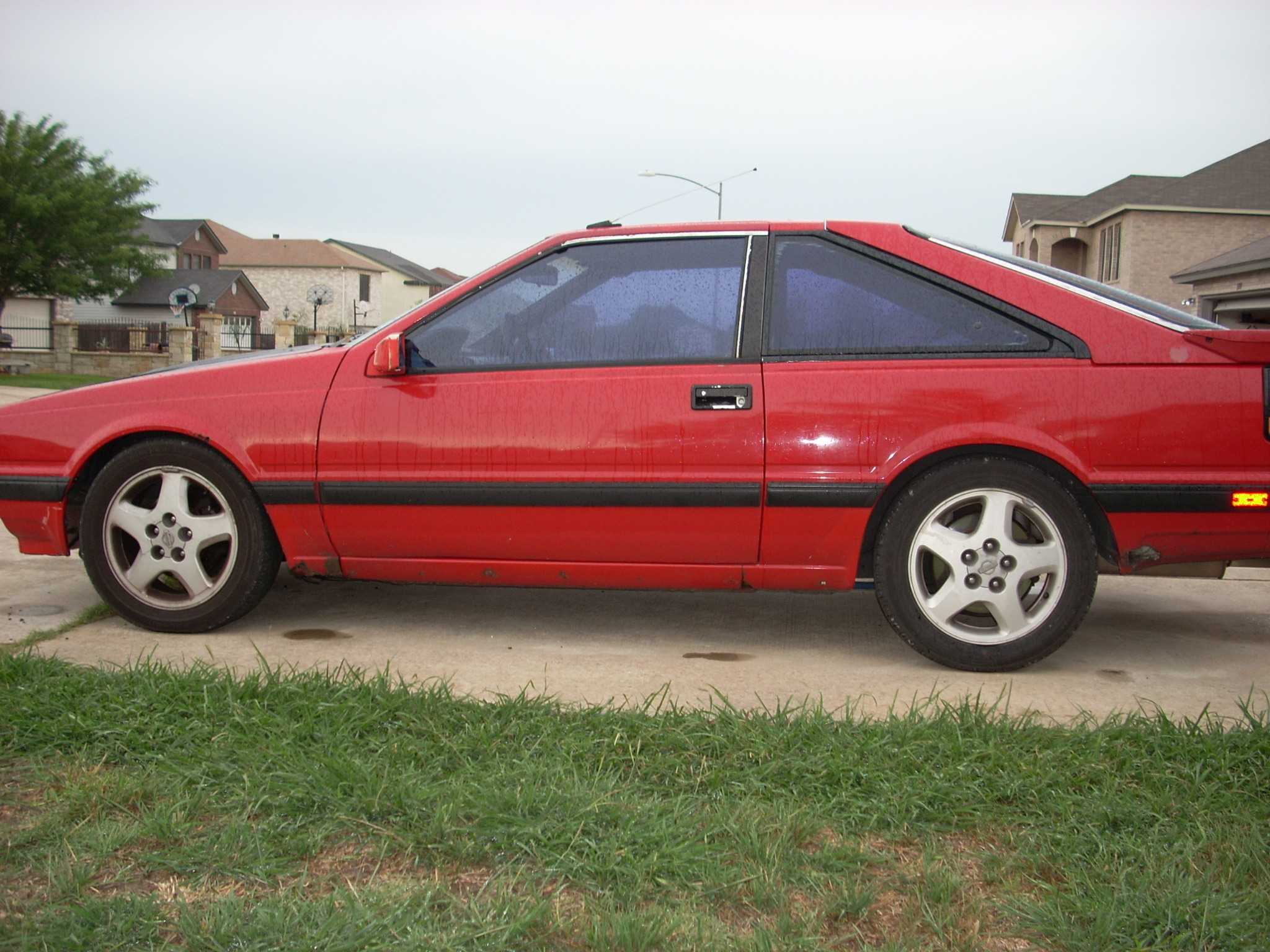 Another wingnut510 1988 Nissan 200SX post... - 10114298