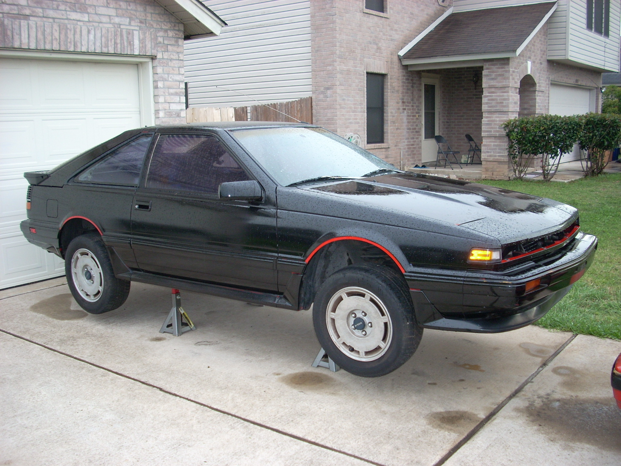 Another wingnut510 1988 Nissan 200SX post... - 10114302