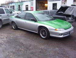 titeride96s 1996 Dodge Intrepid
