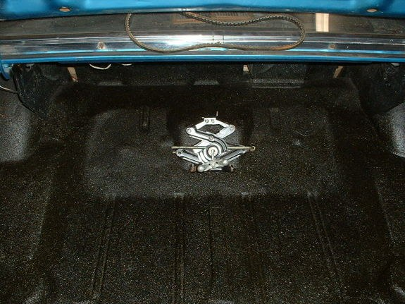 Another 2nd_time_around 1971 Chevrolet Nova post... - 10100569