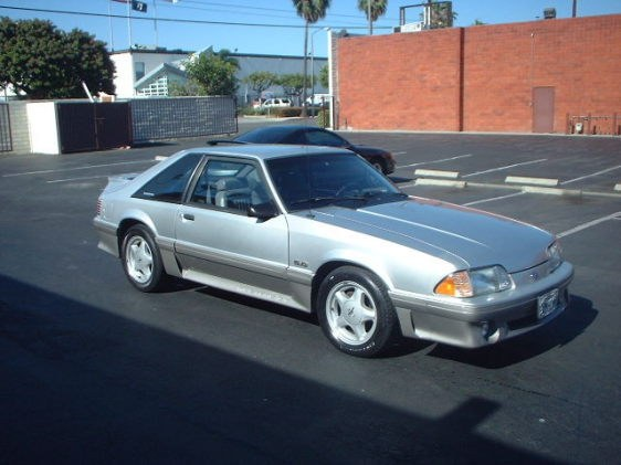 Another 99dakotaman 1993 Ford Mustang post... - 10100689
