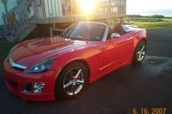 2007skyturbo 2007 Saturn SKY