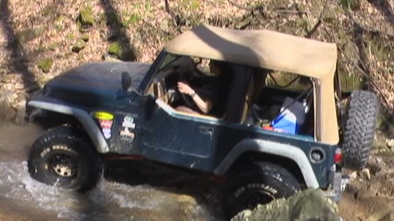 Another bddisi 1997 Jeep TJ post... - 10105187