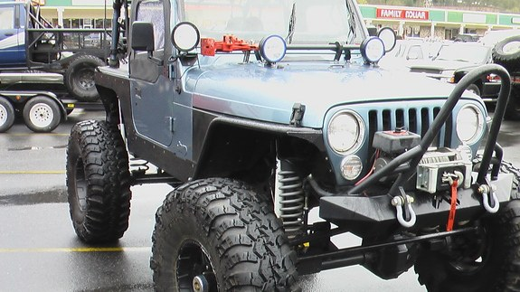 Another bddisi 1997 Jeep TJ post... - 10105195