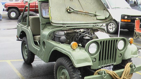 Another bddisi 1997 Jeep TJ post... - 10105196