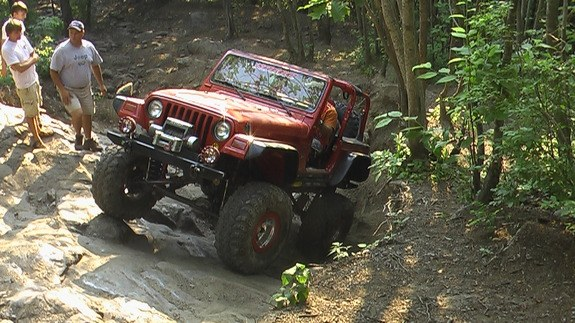Another bddisi 1997 Jeep TJ post... - 10105220