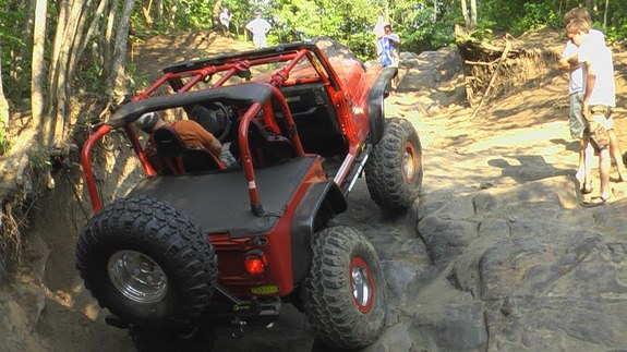 Another bddisi 1997 Jeep TJ post... - 10105221
