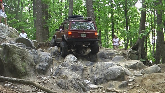 Another bddisi 1997 Jeep TJ post... - 10105224