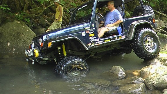 Another bddisi 1997 Jeep TJ post... - 10105231