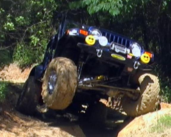 Another bddisi 1997 Jeep TJ post... - 10105232