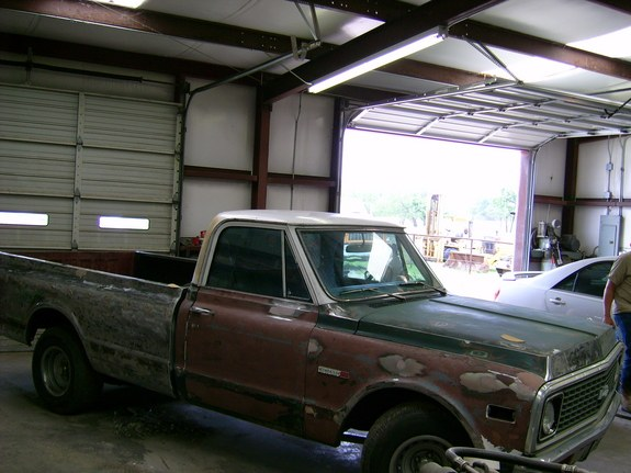 Another ssolorado 1971 Chevrolet Cheyenne post... - 10105696