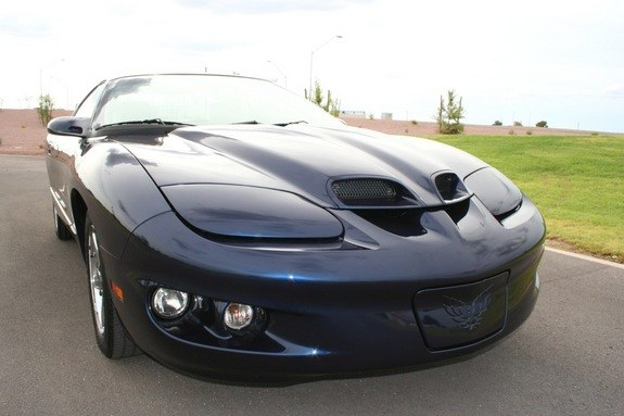 Another ElectricBlue2 2002 Pontiac Firebird post... - 10106078