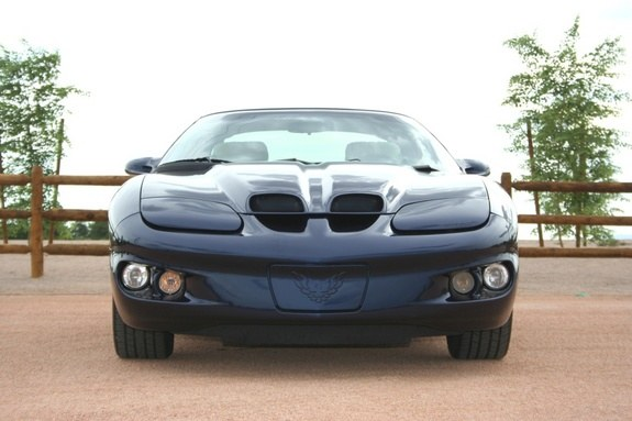 Another ElectricBlue2 2002 Pontiac Firebird post... - 10106079