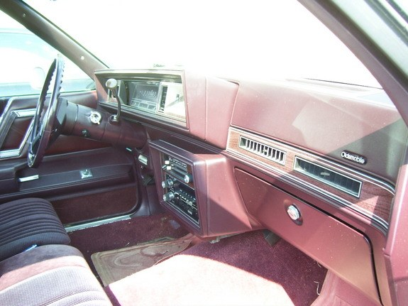 Another 86Olds_Supreme 1986 Oldsmobile Cutlass Supreme post... - 10106449