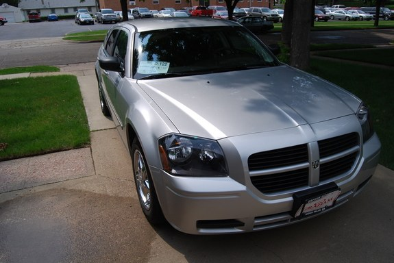 Another Roscoe1980 2005 Dodge Magnum post... - 10106373