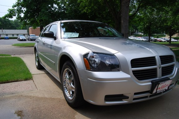 Another Roscoe1980 2005 Dodge Magnum post... - 10106374