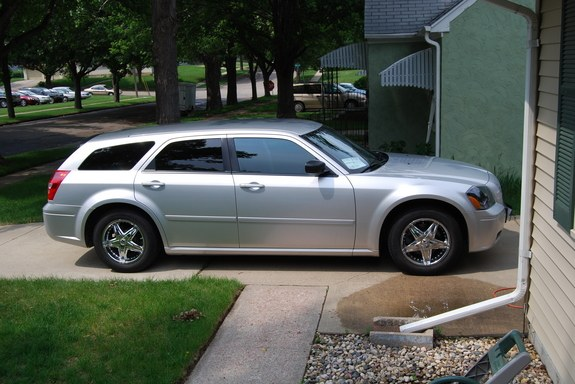 Another Roscoe1980 2005 Dodge Magnum post... - 10106375