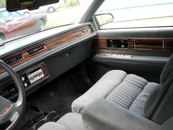 Another rchayes 1989 Buick Park Avenue post... - 10106457